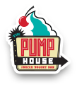 Pump House Logo